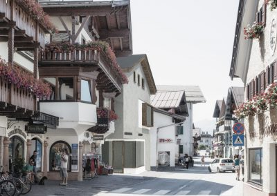 Speckbacherstraße